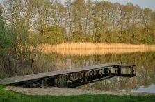 LANDHAUS AM SEE - Uckermark